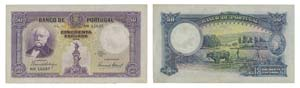 Paper Money - Portugal ...